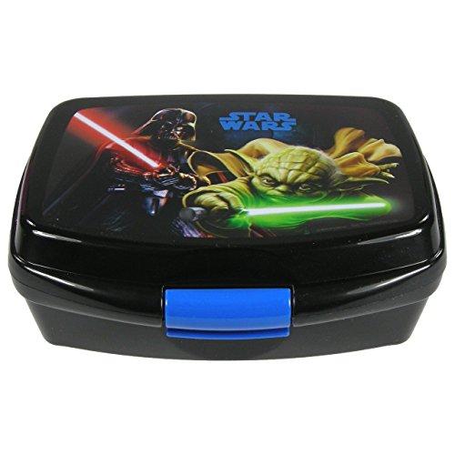 Sniadaniówka Star Wars 10