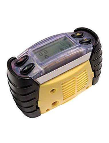 BW Technologies 2302B1010 Deluxe Impact Pro/Enforcer Engräume Kit, ein Jahr-Sensor Cartridge Deluxe-batterie-tester