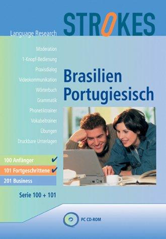 Strokes - Brasilianisch Portugiesisch 100+101