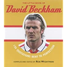Little Book of David Beckham