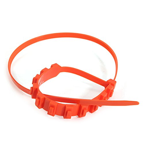 GOZAR-Anti-Skid-Chains-Per-Automobiales-Neve-Fango-Ruota-AutoCamion-Pneumatici-Fascette