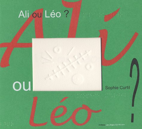 Ali ou Léo ?