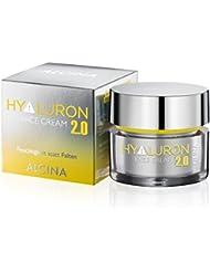 ALCINA Hyaluron 2.0 Face Cream, 1er Pack (1 x 50 ml)
