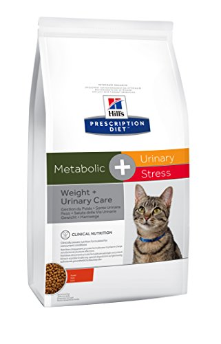Hill`s Alimento Dietético Gato Metabolic Plus Urinary