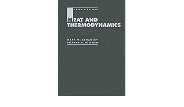 Buy heat and thermodynamics international series in pure and buy heat and thermodynamics international series in pure and applied physics book online at low prices in india heat and thermodynamics international fandeluxe Images