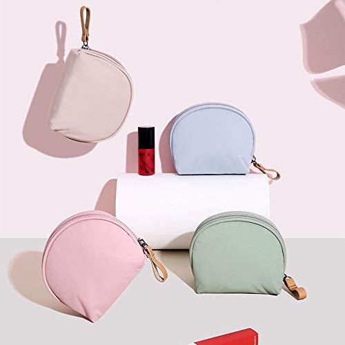 peachpiggy Handliche Toiletry Bags Cosmetic Bag Make-up Tasche Kosmetiktasche Organizer,A -