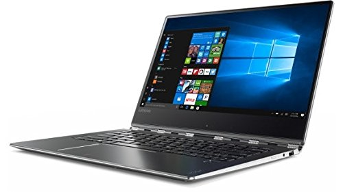 Lenovo Yoga 910 (2-in-1) 4K SSD i7 Black