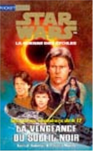 Star Wars Les jeunes chevaliers Jedi Tome 12