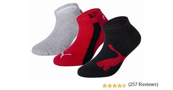 nero Puma Nero colore: Nero 12 paia Calzini Puma Sneaker 43-46