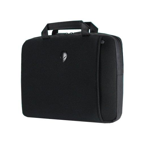 mobile-edge-alienware-vindicator-funda-funda-negro-montono-nylon-resistente-a-rayones-414-x-2997-x-4