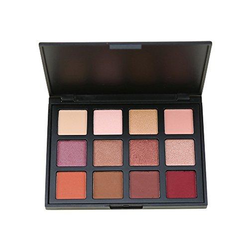 aissance Lidschatten Makeup Cosmetic Shimmer Matte Eyeshadow ()