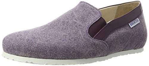 Birkenstock Damen Jenks Slipper Violett (Purple)