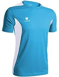 Camisetas Deporte Manga Corta Hombre ❤️LILICAT® 2018 Blusa Tops Talla Grande Fitness de Cuello O de Verano de Moda, Camisetas de…