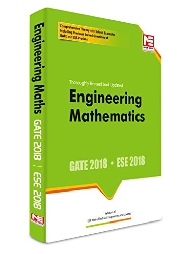 GATE 2018: Engineering Mathematics