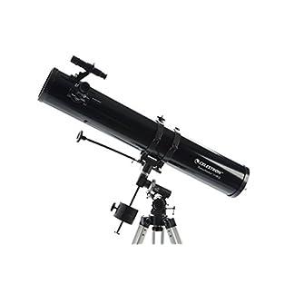 Celestron Powerseeker 127EQ Reflector Telescope
