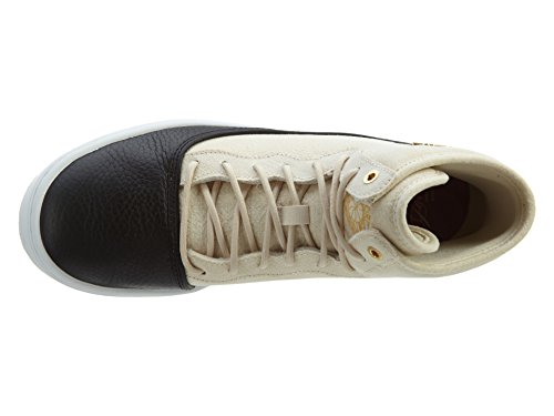 Nike Mädchen Jordan Jasmine Prem Hc Gg Basketballschuhe Blanco (Blanco (Prl White / Mtllc Gld-Blk-Gym Rd))