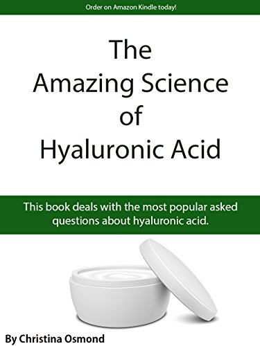The Amazing Science of Hyaluronic Acid