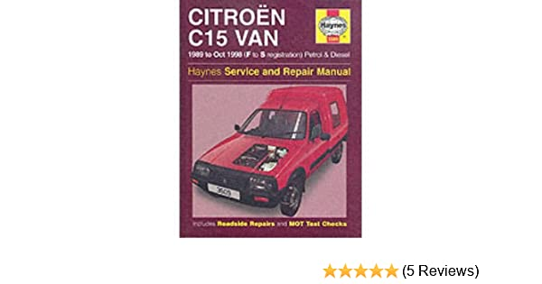 citroen c15 service manual daily instruction manual guides u2022 rh testingwordpress co citroen c15 owners manual citroen c15 workshop manual pdf