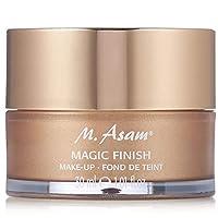M Asam magic finish make-up fond de teint 30 ml