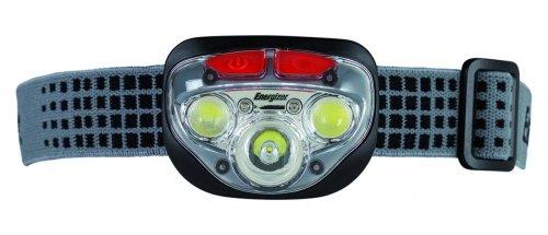 Energizer Vision HD: Focus fari 250lumen