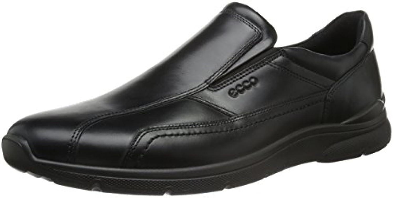 Ecco Irving, Mocasines para Hombre  Zapatos de moda en línea Obtenga el mejor descuento de venta caliente-Descuento más grande
