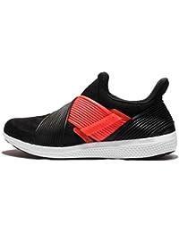Adidas Cc Sonic Al M, schwarz / orange