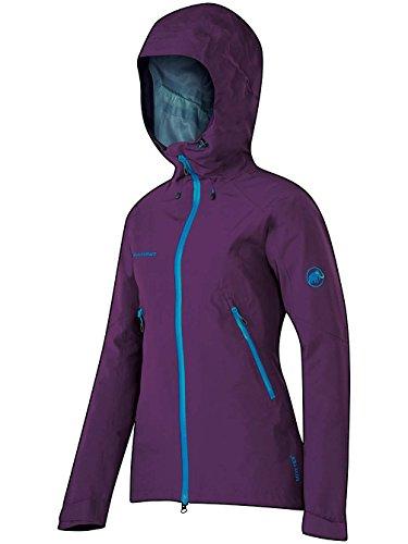 Mammut Ridge HS Hooded Women's Jacket velvet