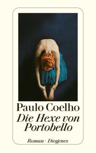 Buchseite und Rezensionen zu 'Die Hexe von Portobello (detebe)' von Paulo Coelho
