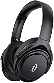 Active Noise Cancelling Headphones, TaoTronics Bluetooth Headphones [2020 Version] Over Ear Wireless Headphone