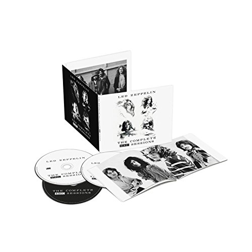 The Complete BBC Sessions / Deluxe Edition CD (3 CD)