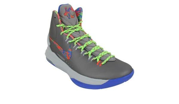 8b93543d6eaa Nike KD 5  Splatter  - 554988-007 - Size 10.5 -  Amazon.co.uk  Shoes   Bags