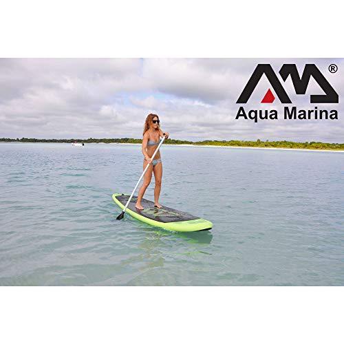 Aqua Marina Breeze SUP im Test und Preis-Leistungsverhältnis - 3