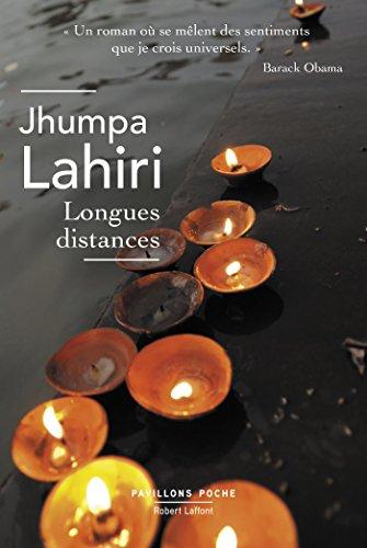 Longues distances (PAVILLONS POCHE) par Jhumpa LAHIRI