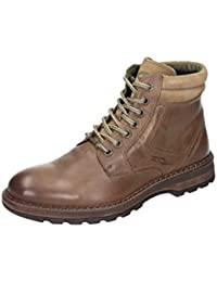 d8856cc63d camel active Men's Camel Active Herren Stiefel Boots brown Size: 11 UK