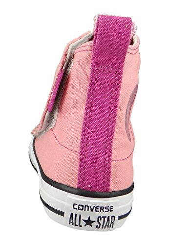 Hi As Step Simple Kinder Pink Converse Taylor Sneaker Chuck w1qvxfz4nz