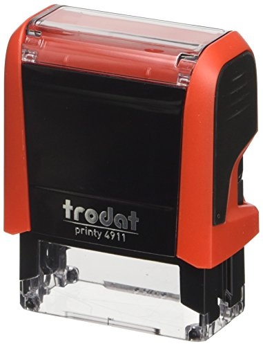 Trodat Autoinch Printy4911 Stempel Eco Ross