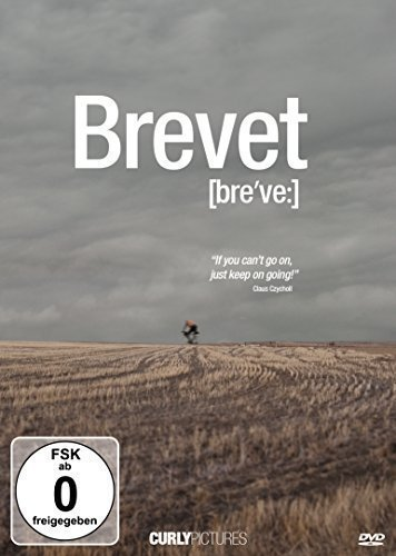 Brevet - If you can't go on, just keep on going!