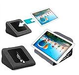 reboon Tablet Kissen für das Archos 101 Xenon Lite - ideale iPad Halterung, Tablet Halter, eBook-Reader Halter für Bett & Couch