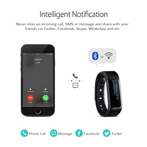 Fitness-Tracker-OMorc-Bracelet-de-Sport-Connect-SmartWatch-i5-Plus-Bluetooth-40-Bracelet-Dactivit-Intelligent-Podomtre-Sant-Smart-Band-pour-Apple-iPhone-IOS-Android-Montre-avec-cran-OLED-et-Smart-App-