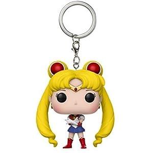 FunKo Sailor Moon Figura de vinilo 14880 PDQ