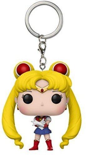 FunKo Sailor Moon Figura de vinilo (14880-PDQ)
