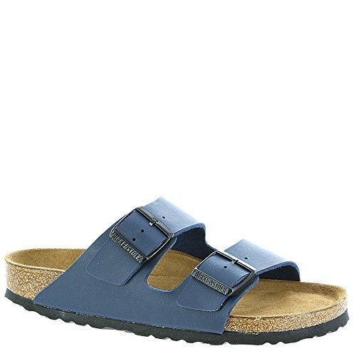 Unisex Arizona Navy Sandals - 9-9.5 2A (N) US Women / 7-7.5 2A (N) US Men