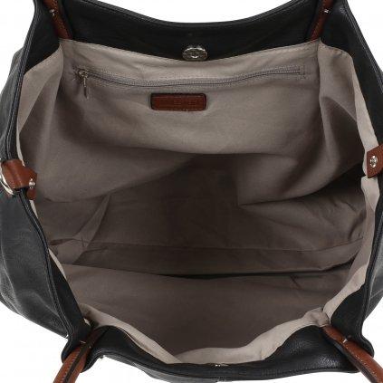 Maestro Surprise borsa tote 45 cm Rot / Cognac