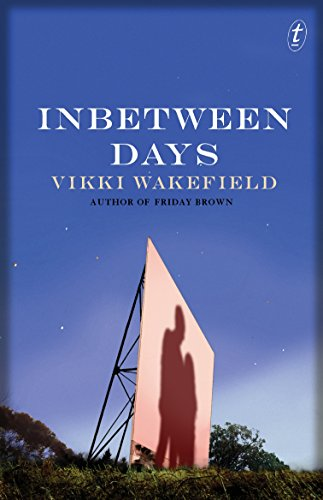 Inbetween Days por Vikki Wakefield