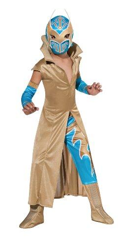 Rubbies - Disfraz de Power Ranger para niño, talla S (881303S)