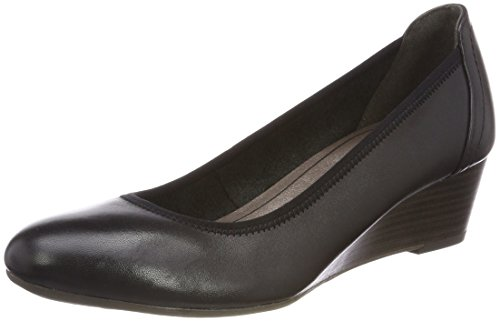 Tamaris Women 22320 Pumps Black (nero)