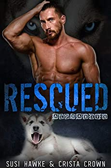 Rescued (Alphabits Book 1) (English Edition)