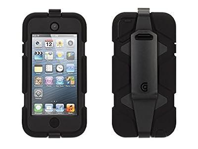 Griffin Survivor Coque pour iPod Touch 5