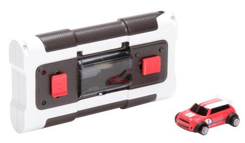 Hot Wheels RC iNitro Speeders 2.0 rojo Mini Cooper