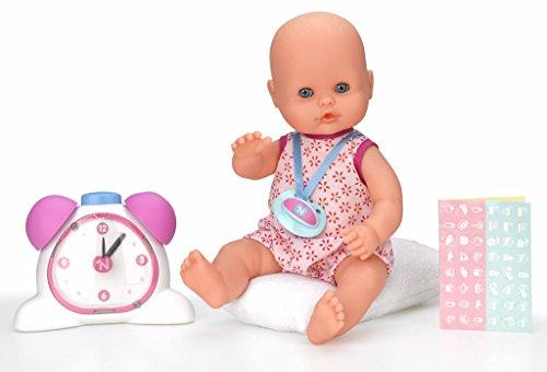 Nenuco - Reloj ¿Qué hora es? (Famosa 700011301)